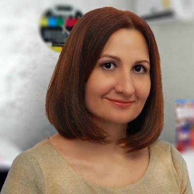 Золотарёва Светлана Николаевна - 1