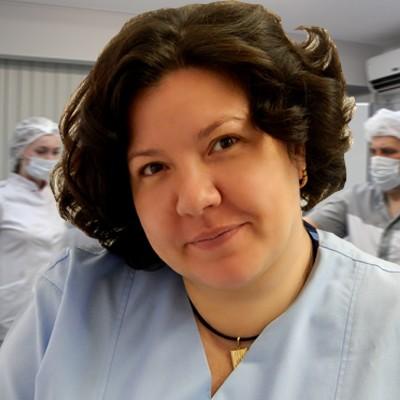 Машкова Нелли Геннадиевна - 1