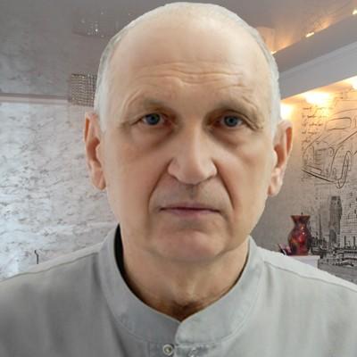 Харитонов Юрий Михайлович - 1