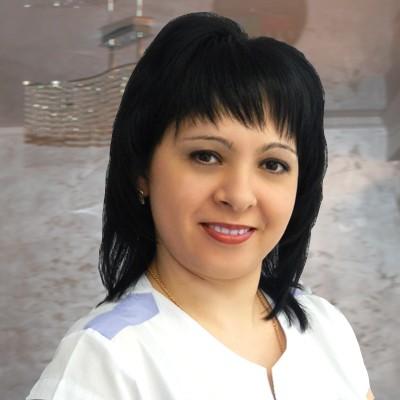 Шубина Наталья Мирзараимовна - 1