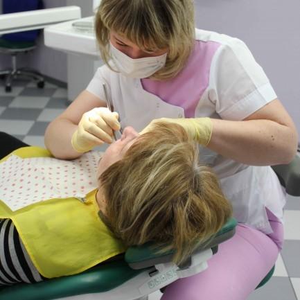 стоматология пломбиръ1