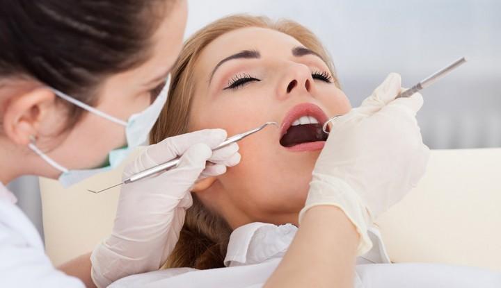 лечение зубов воронеж запись